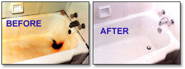 Bathroom and Bathtub Remodeling