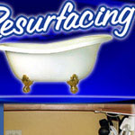 Pro Tub Resurfacing